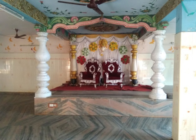 Sri Balaji Mahal Avadi Chennai - Banquet Hall
