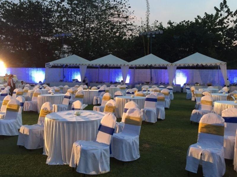 Princess Green, Palace Ground, Bangalore