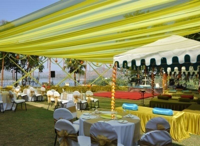 City Palace Udaipur - Shiv Niwas Palace, City Palace Complex, Udaipur