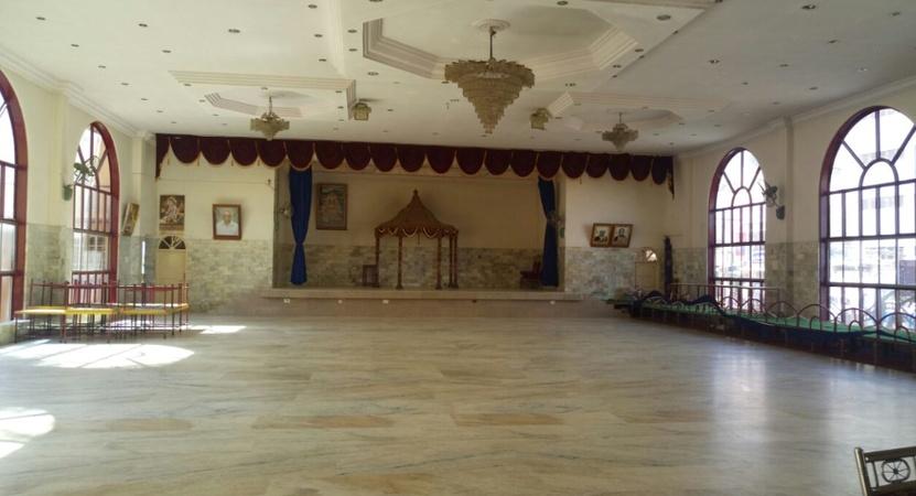 BDK Mandira Yelahanka Bangalore - Mantapa / Convention Hall