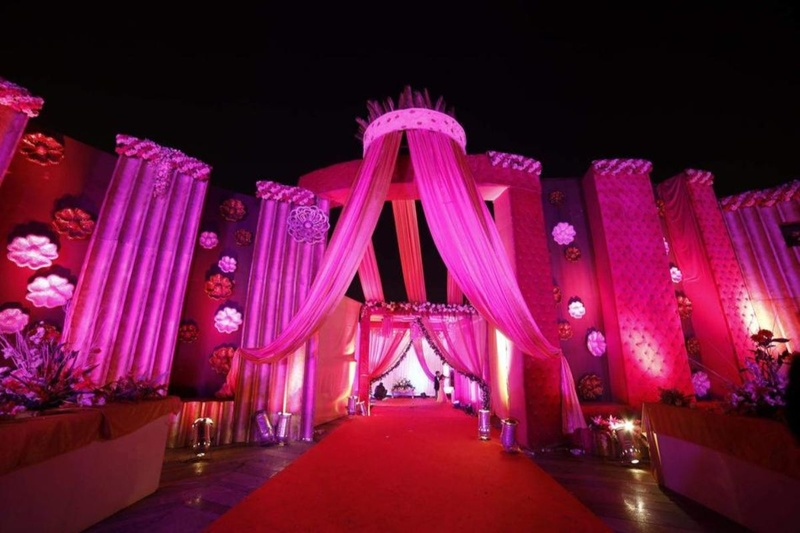 Best Wedding Venues in GT Karnal Road, Delhi – Take Your Pick!