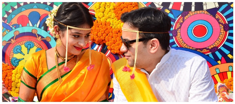 Harsh & Anisha Manesar : This inter-cultural shaadi saw two wedding functions and it was double the fun!