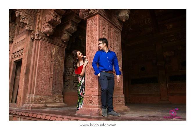 Bridal Safari Pvt Ltd | Bangalore | Photographer