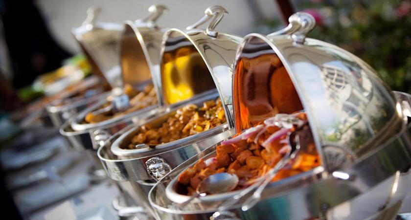 Shree Tirupati Hospitality Services Pvt. Ltd. | Mumbai | Caterers