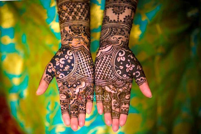 A1ARTIST- MEHNDI DESIGNER/ARTIST | Bhubaneswar | Mehendi Artists