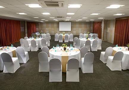 Country Club, Yelahanka, Bangalore