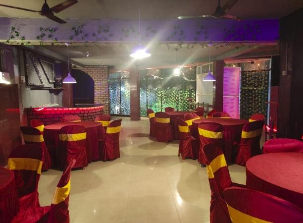 Onix Banquet Hall Shivaji nagar Bangalore - Banquet Hall