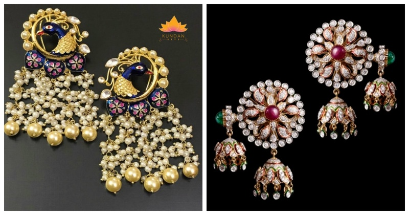 3 Jewellery Stores in Mumbai that Brides must Take a Look At!