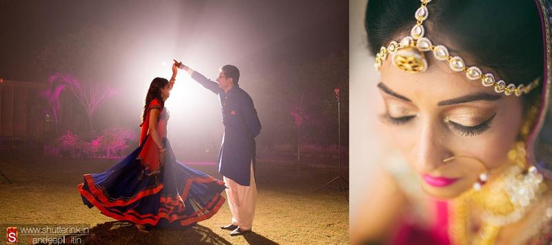 Abhay & Smriti Mumbai : Gorgeous Wedding with Mehendi Designs that Inspire