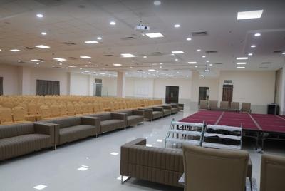 MRC Kakatiya Convention Center Maddilapalem, Visakhapatnam