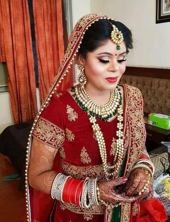 Beauty Lounge | Delhi | Makeup Artists