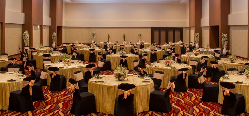 Luxury wedding venues in Daman and Diu for a Lavish Celebration