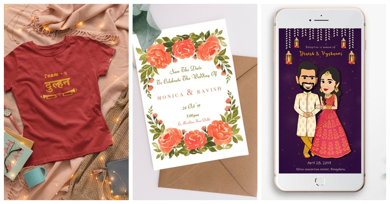 Wedding Wagon: Your Go-To-Place for the Best Wedding Invites