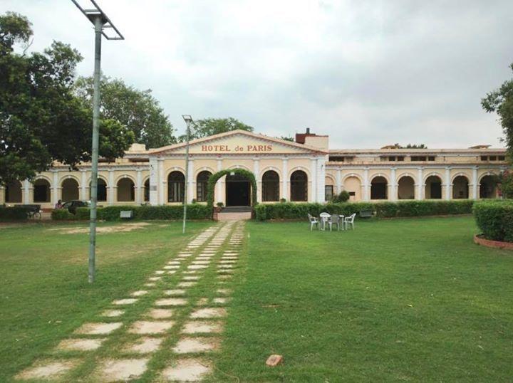 Ramada Plaza JHV, Varanasi Cantt, Varanasi