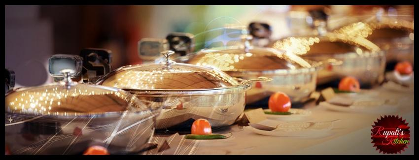 Rupali's Kitchen Tiffin Service & Catering Service | Mumbai | Caterers