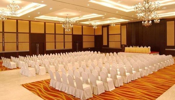 Seven Seas Hotel, Rohini, Delhi