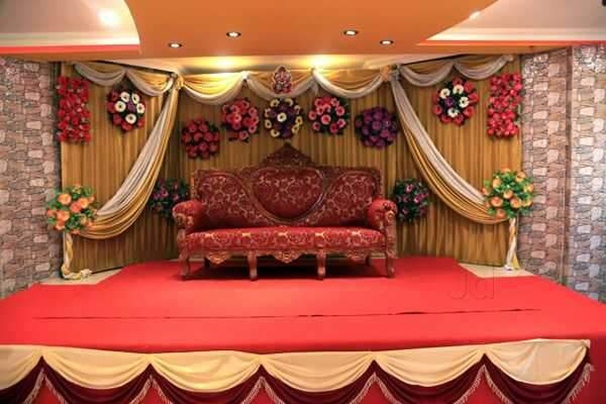 Shri Vishvas Party Hall  Sholinganallur Chennai - Banquet Hall