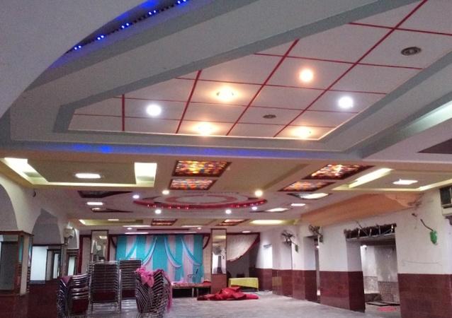 Hotel Vikram Palace Khandari Agra - Banquet Hall