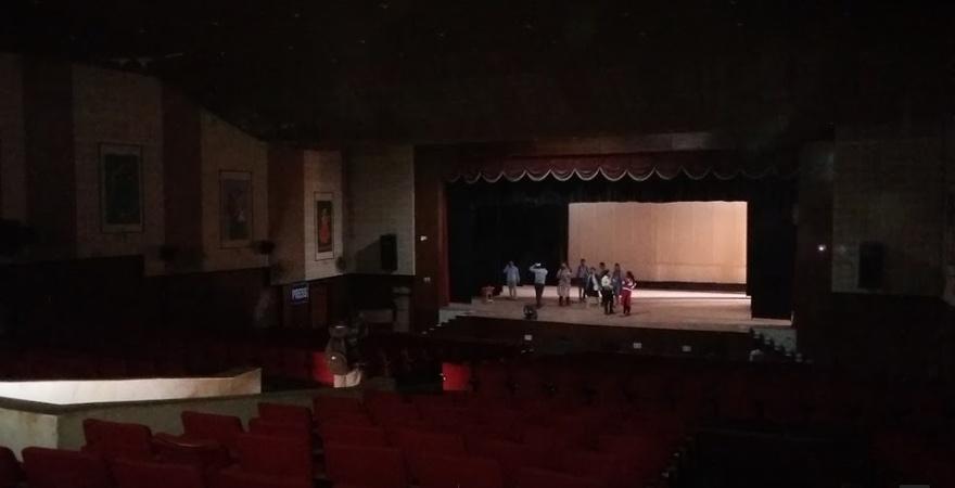 Rabindra Bhavan Uluberia Howrah - Mantapa / Convention Hall