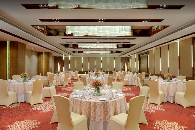Radisson Gwalior City Center Gwalior - Banquet Hall