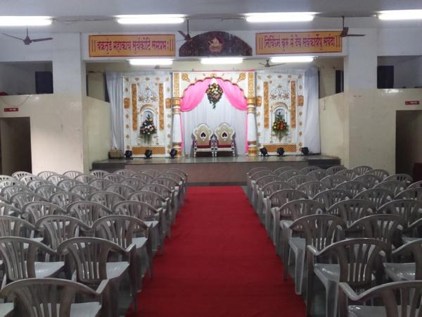 Vinakar Sabhagruh Katraj Pune - Banquet Hall