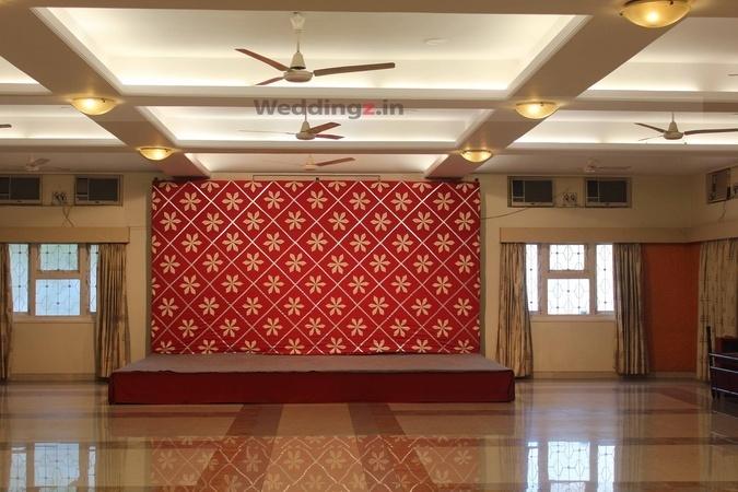 Shree Gurjar Sutar Vishwakarma Baug, Vile Parle West, Mumbai