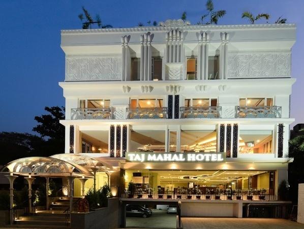 Celebrations Restaurant, Jubilee Hill, Hyderabad