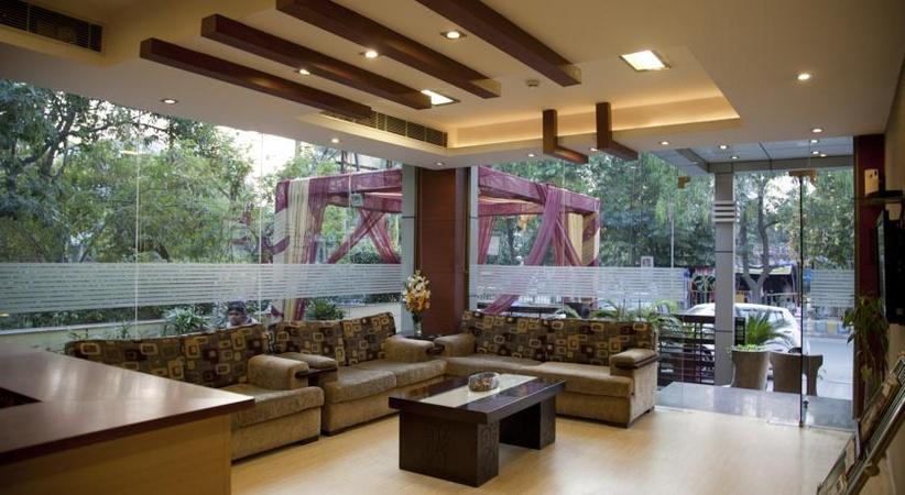 Hotel Vaishali Inn Vaishali Delhi - Banquet Hall