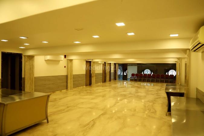 Shree Banquet Kalbadevi Mumbai - Banquet Hall