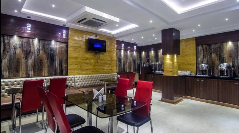 Barsana Boutique Hotel, Topsia, Kolkata