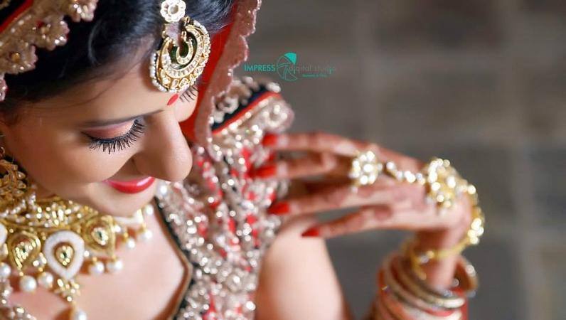 Impress Digital Studio | Baroda | Photographer