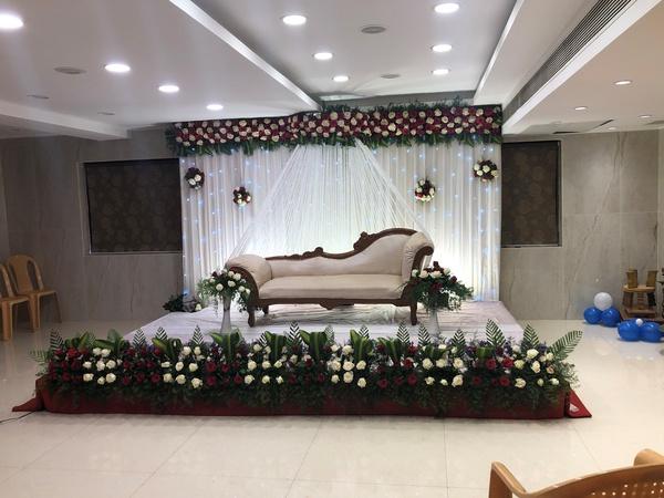 Arun Prasath Park Tambaram Chennai - Banquet Hall
