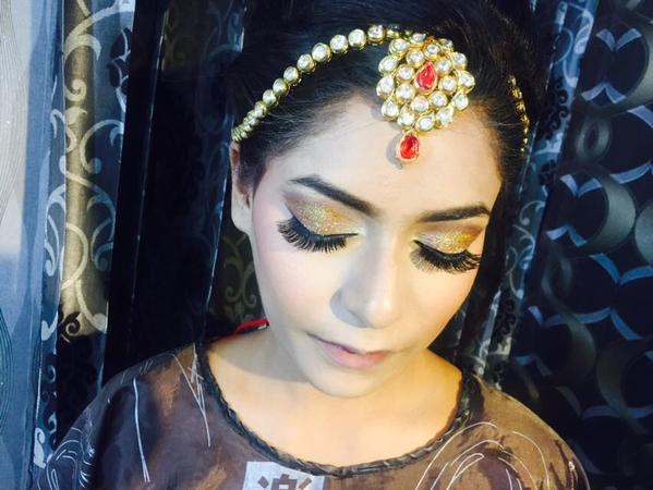 Let's Makeup by Arti Makker | Delhi | Makeup Artists