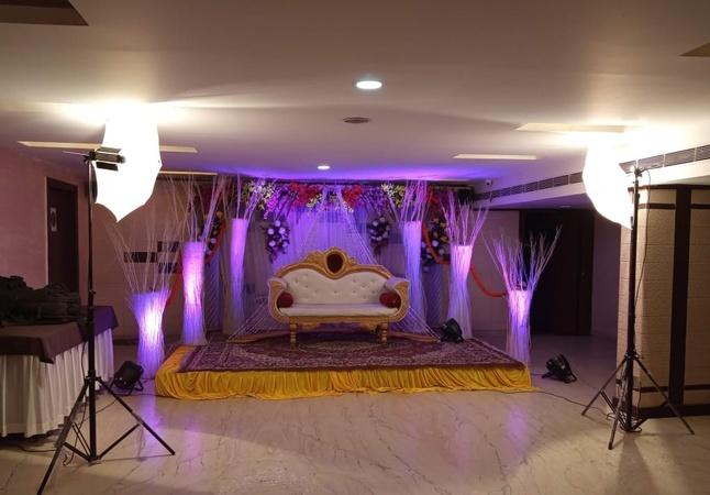 a photo of Hotel Aditya