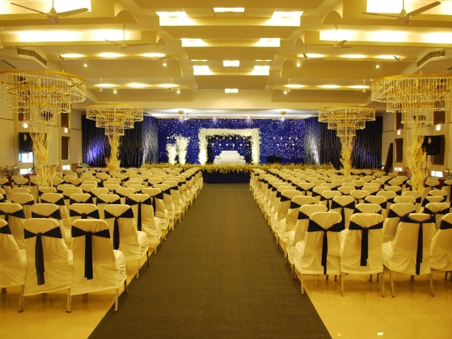 Camelot Convention Centre, Alleppey, Alleppey