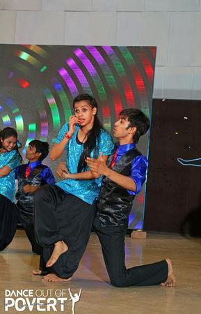 Maffick Dance Theatre | Delhi | Dance
