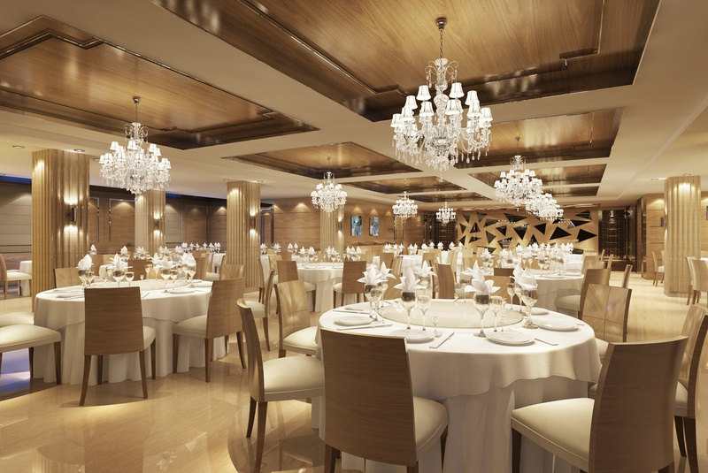 exclusive banquet halls