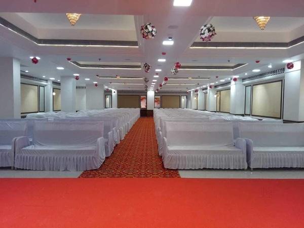 Sanskruti Banquet Virar East Mumbai - Banquet Hall