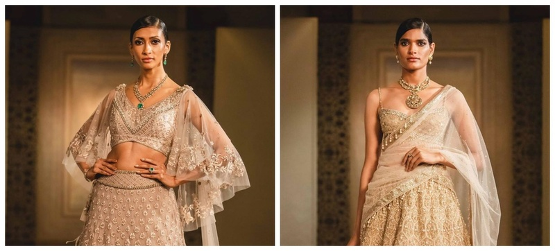 25 Sexy Bridal Blouse Designs to Bookmark this Wedding Season