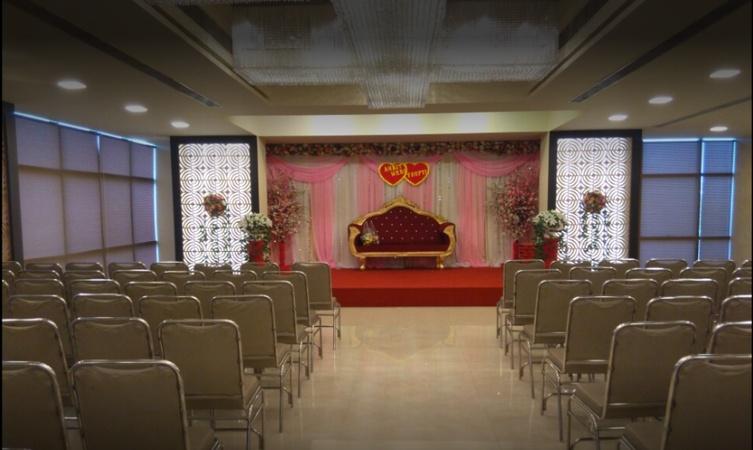 Siddhi Banquets Thane East Mumbai - Banquet Hall
