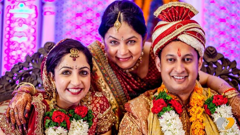 Mehndi Dupatta Decoration : Palatial marvellous and a splendid wedding ceremony weddingz.in