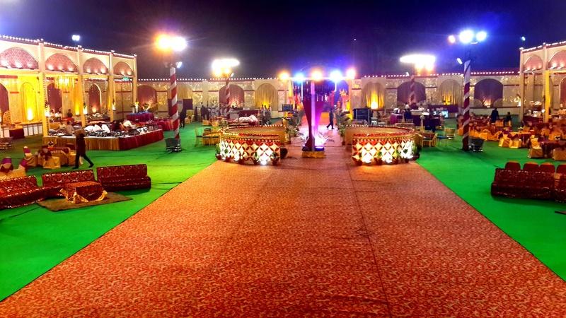 Rajwada by Kawatra Tent u0026 Caterers Hari nagar Delhi - Banquet Hall & Rajwada by Kawatra Tent u0026 Caterers Hari nagar Delhi | Banquet ...