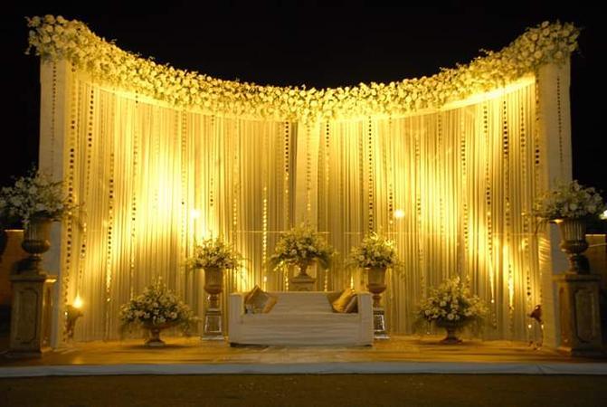 Magic Events | Delhi | Wedding Planners