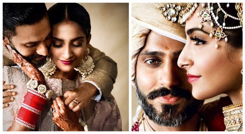 Sonam Kapoor opens up about her love story that broke the internet! #Sonamkishaadi