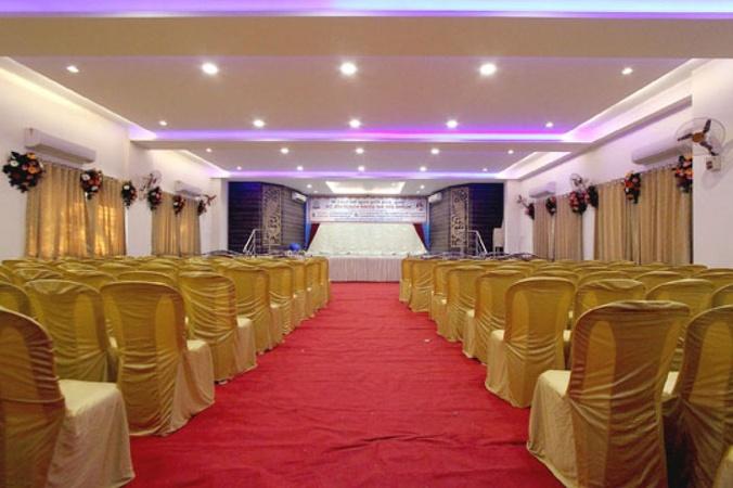 Desai Wadi Banquet Hall Kandivali East Mumbai - Banquet Hall