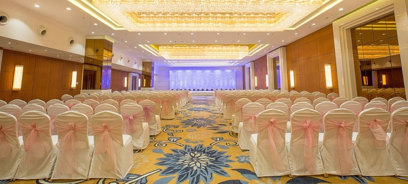 Top 10 Banquet Halls in Bangalore for an Elegant Wedding Celebration