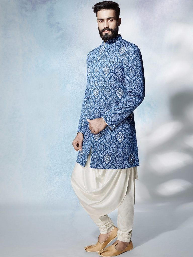 20 Wedding Dresses for men in India which are totally in ...