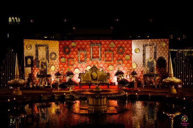 F5 Weddings | Mumbai | Wedding Planners