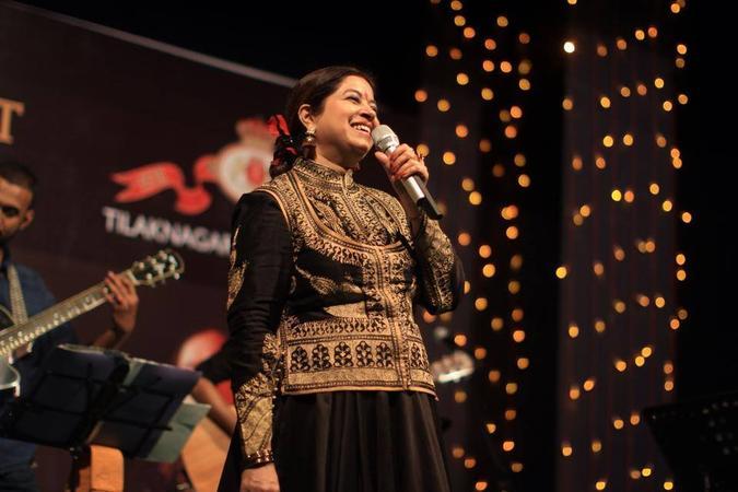 Rekha Bhardwaj | Mumbai | Variety Arts