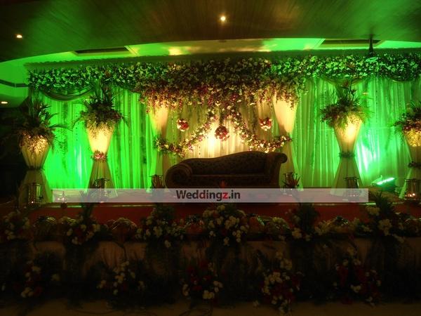 Country Club Inn  Bellandur Bangalore - Banquet Hall